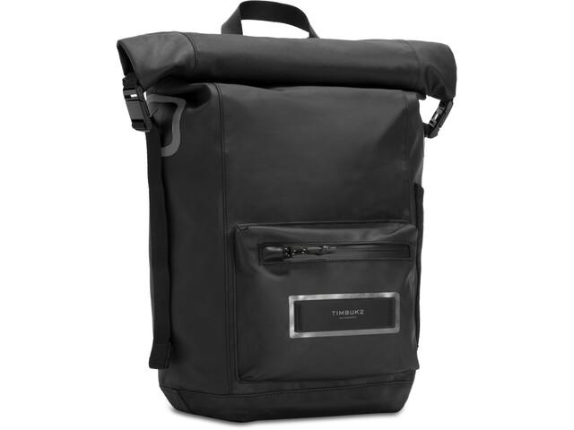 Timbuk2 Especial Supply Roll Top Backpack, jet black